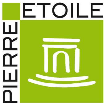 Pierre etoile